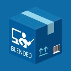 Blended-GCP-pakket