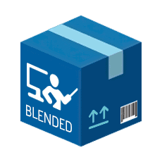Blended-pakket