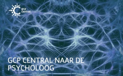 GCP Central to the psychologist