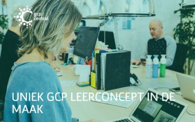 Unique GCP learning concept in the making