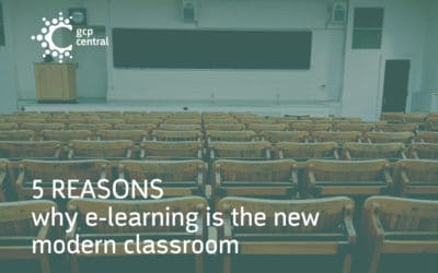 5 reasons why e-learning is the new modern classroom