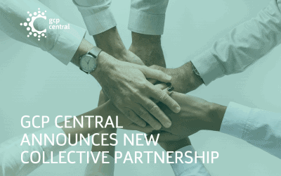 GCP Central Announces New Collective Partnership