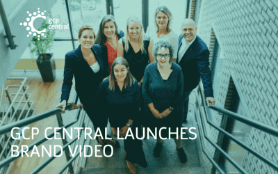 Meet us and find out what we are all about. GCP Central launches brand video