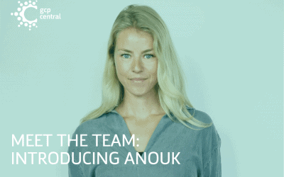 Meet the Team: Introducing Anouk
