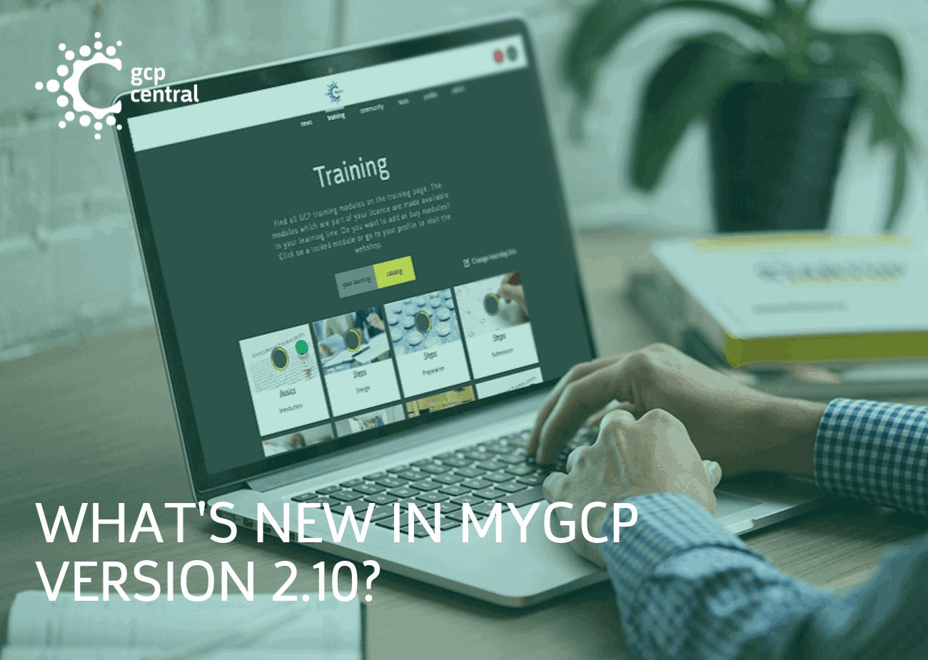 MYGCP GCPCENTRAL