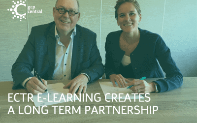 European Clinical Trial Regulation (ECTR) E-Learning Creates a Long Term Partnership