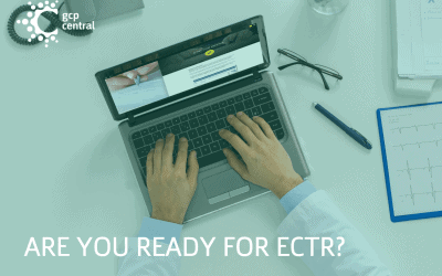 Are you ready for the European Clinical Trial Regulation (ECTR)? GCP Central launches 5 different ECTR training courses within myGCP