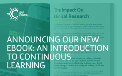 Introducing our new eBook: An Introduction to Continuous Learning
