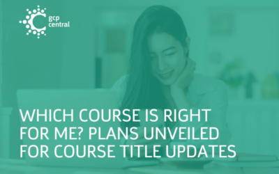 Which course is right for me? Plans unveiled for course title updates