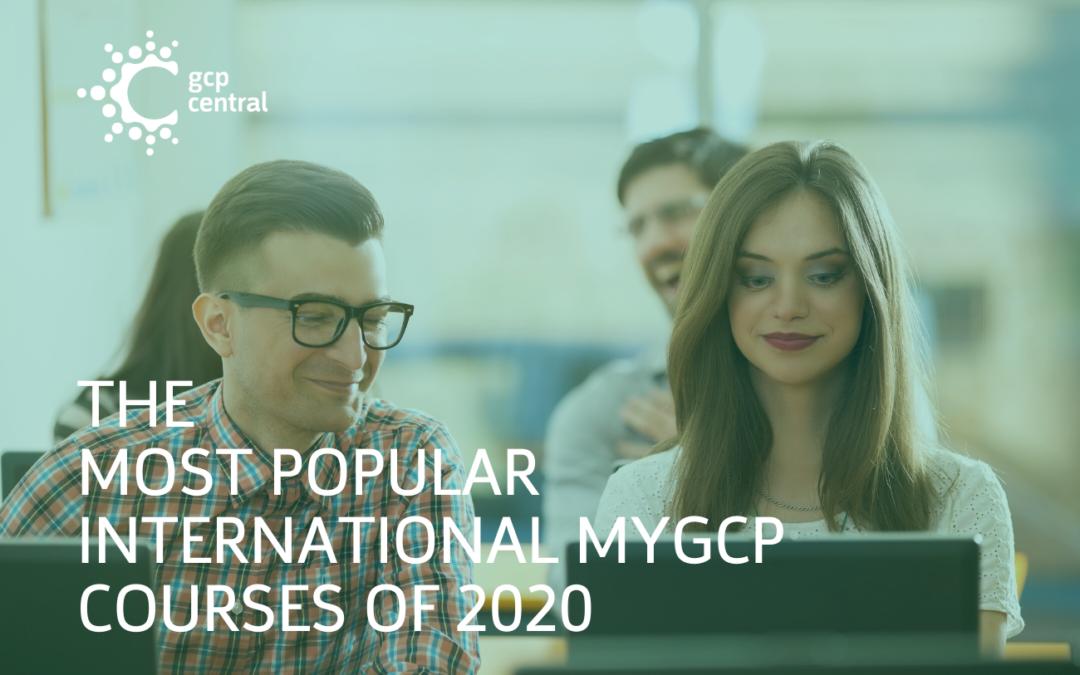 mygcp popular courses
