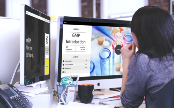 Good Manufacturing Practice Quality Oversight_GCP Central_Course_Featured