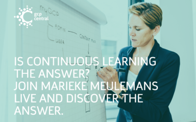 Is Continuous Learning The Answer? Join Marieke Meulemans Live and Discover The Answer